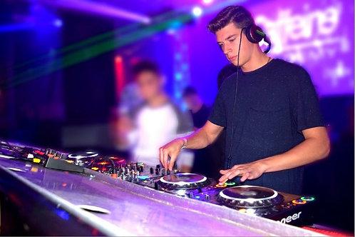 Mobile DJ Classes