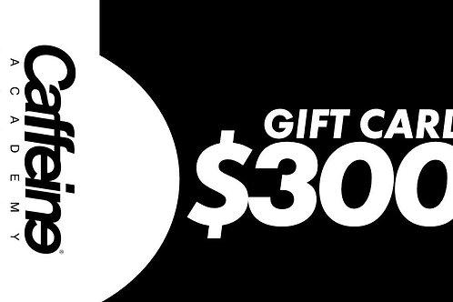 GIFT CARD $300