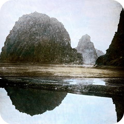 珠江沿岸的山脈