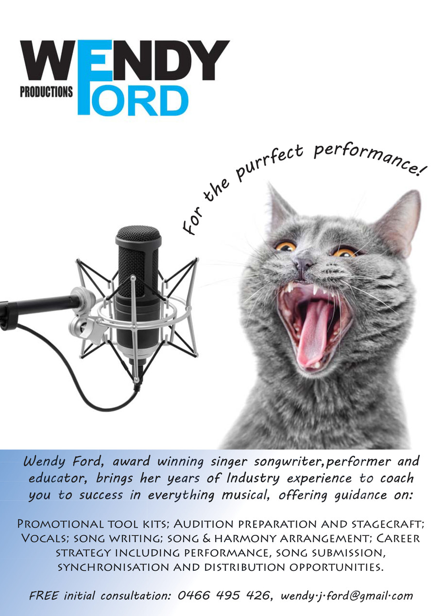Wendy Ford Productions