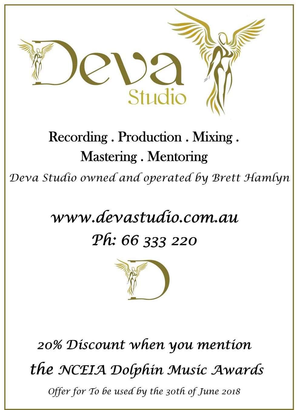 Deva Studios