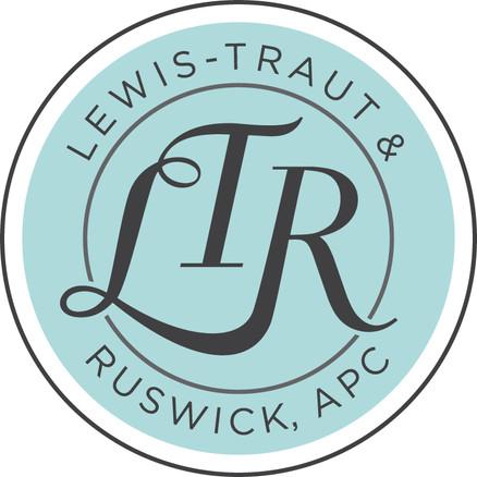 Lewis-Traut & Ruswick Logo
