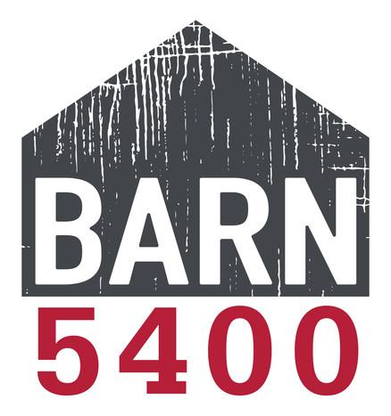 Barn 5400 Logo