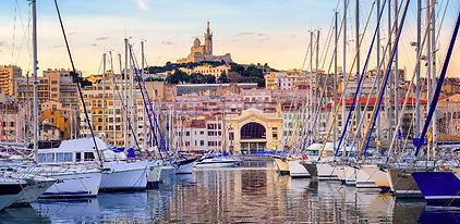Gîte de la Tour du Saffre - Marseille