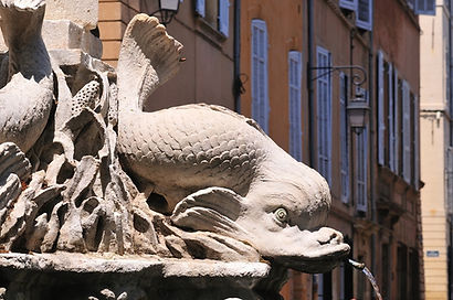 Gîte de la Tour du Saffre - Aix en Provence