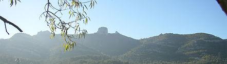 Gîte de la Tour du Saffre - Le pilon du Roy