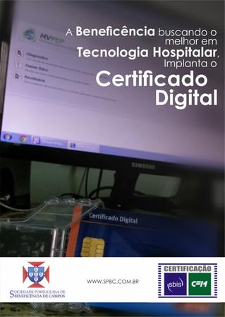 Prontuário Eletrônico do Paciente.