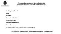Hernioplastia Inguinal Esquerda Video.PNG