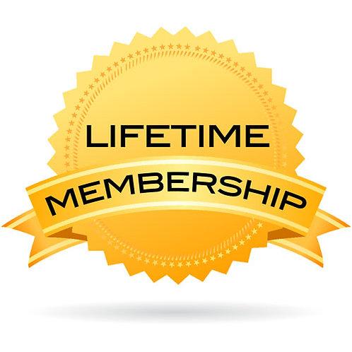 INDIVIDUAL Membership Life
