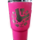 Thumbnail: 20 oz. Project Lexi Tumbler - Pink