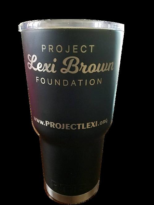 RTIC 30 oz. Project Lexi Tumbler