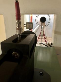 Computerised Ballistics Lab