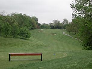Norwood Golf Hole.JPG