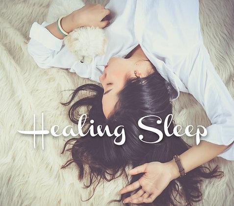 Healing Sleep MP3