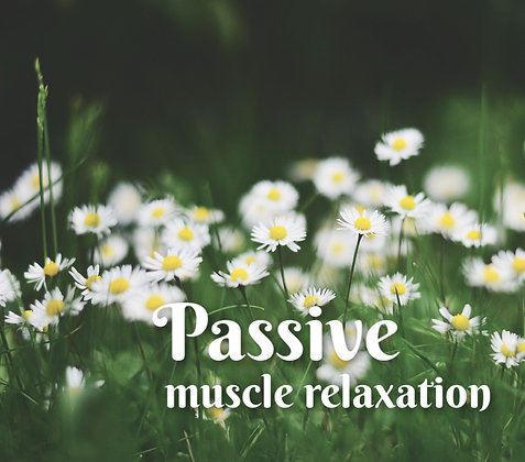 Passive Muscle Relaxation MP3