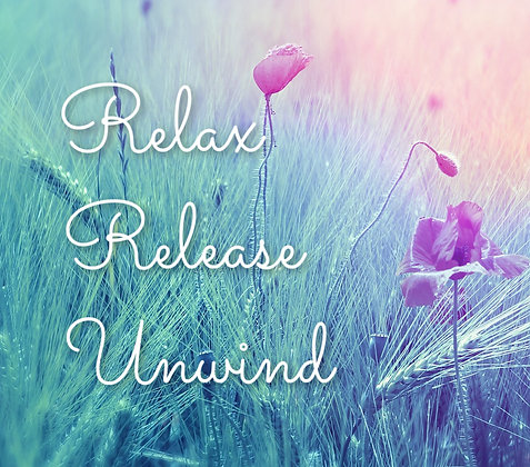 Relax Release Unwind MP3