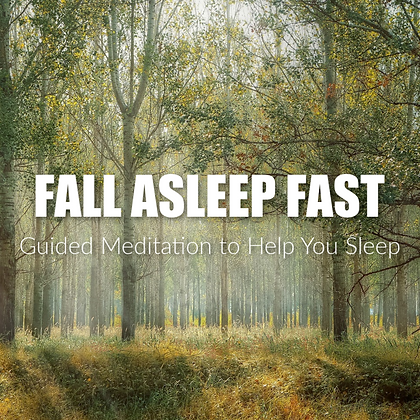 Fall Asleep Fast  Meditation to Help You Sleep MP3
