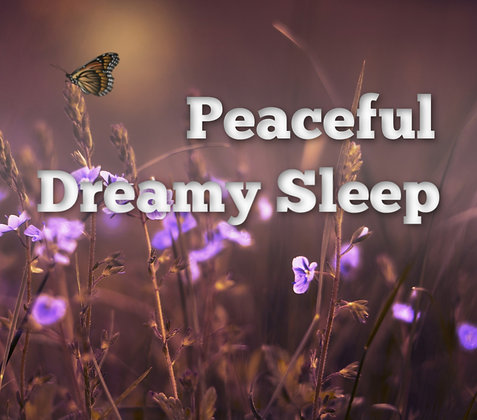 Dreamy Peaceful Sleep MP3