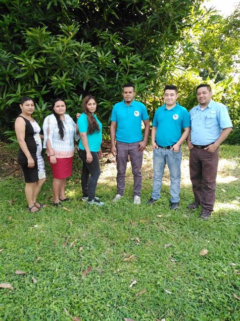 BICA Staff