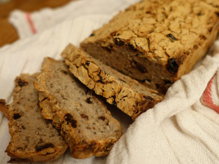 Best Ever Gluten-Free Sourdough Bread