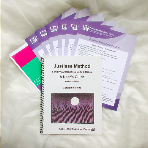 Justisse Method Starter Kit