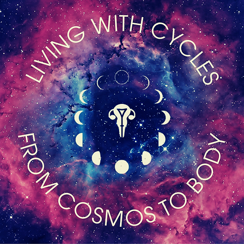 Living With Cycles: From Cosmos to Body