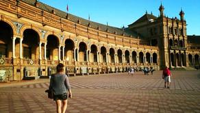 Travel Garden's Guide to Sevilla