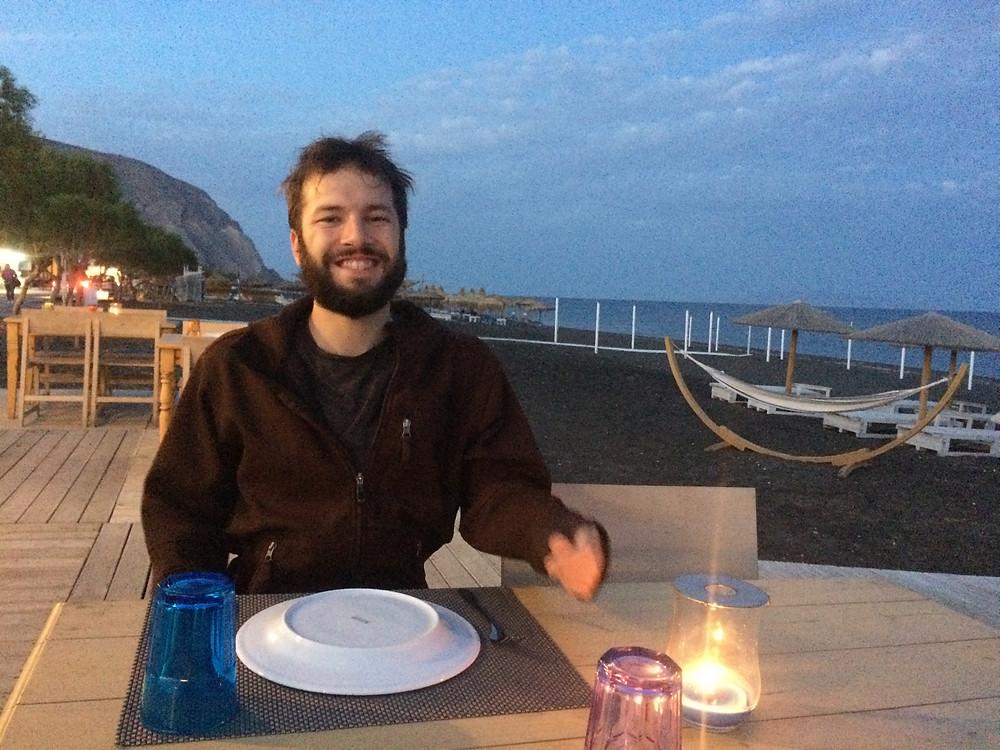 Aegaen Safari - Restaurant in Santorini, Greece