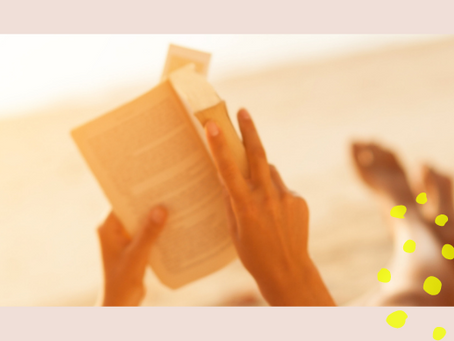 Top 5 Books For Self-Mastery - My Personal Summer Pick