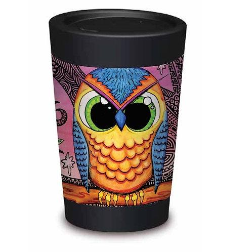 cuppa coffee cup night creeps up