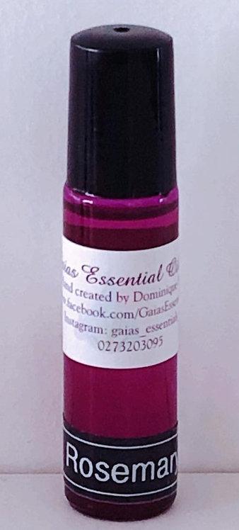 Rosemary Roll On Perfume