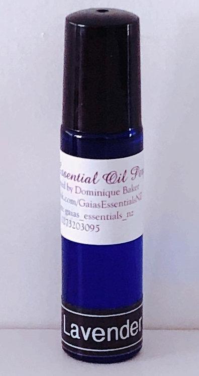 Lavender Roll On Perfume