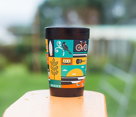 cuppa coffee cup kiwiana