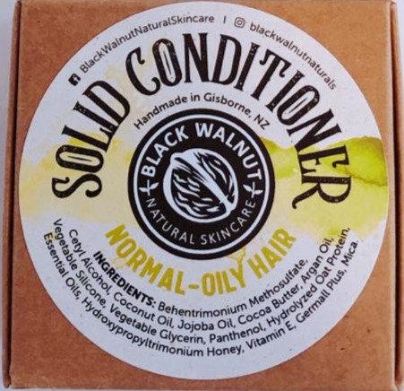 Conditioner Bar in a Box Normal Oily