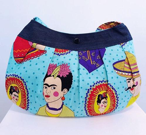 Buttercup Handbag Frida Kahlo