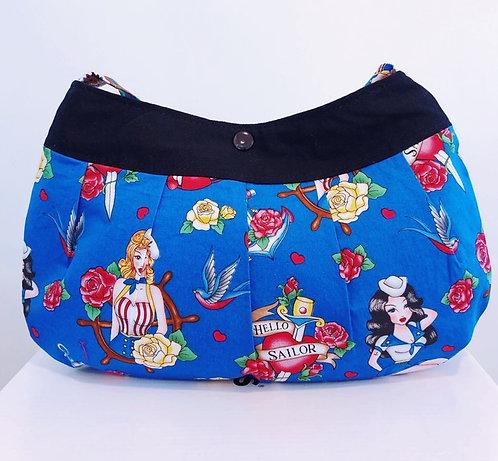 Buttercup Handbag Hello Sailor