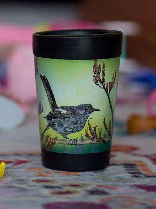 cuppa coffee cup hihi