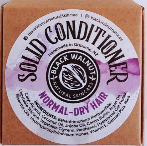Conditioner Bar in a Box Normal Dry