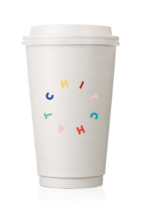 Chitchat Coffee Beans