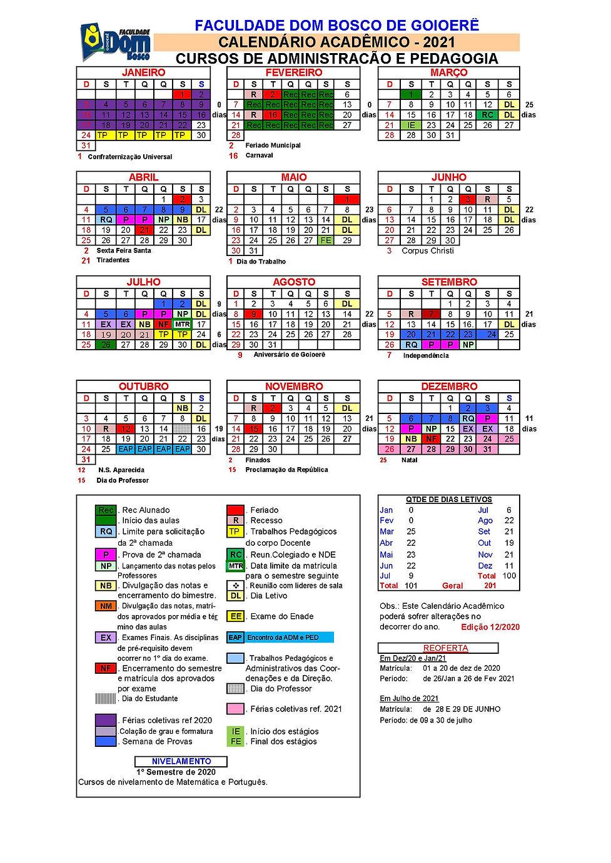 Calendario Academico Goioere 2021_com Pe