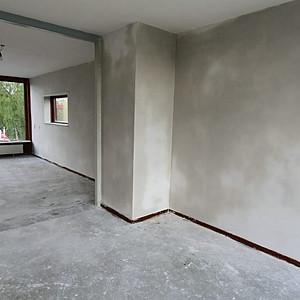 Complete woonkamer