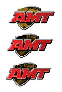 Jubileum logo - AMT