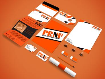 Branding - PRNF