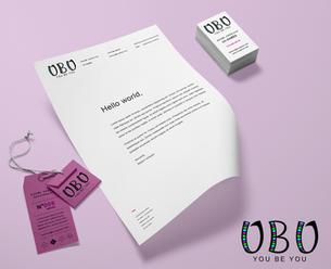 Branding - UBU