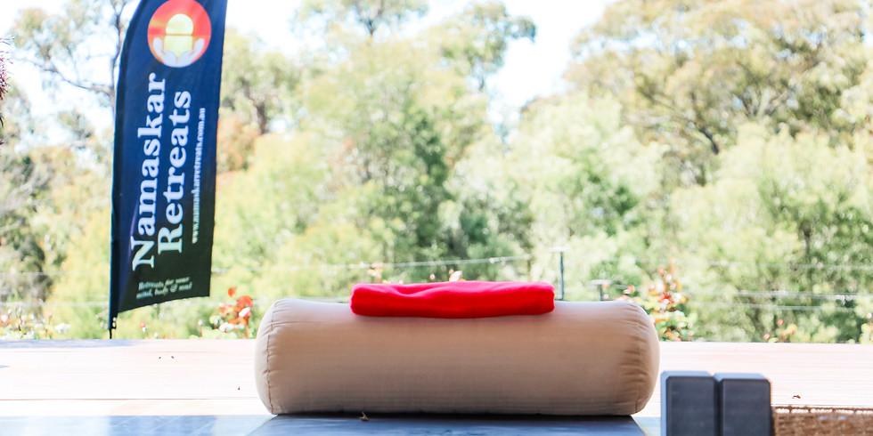 Toms Cap Vineyard Yin & Massage Soundscapes
