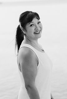 Lisa N Pickering, Owner & Creator of Namaskar Retreats