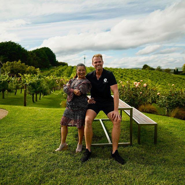 Retreats to Toms Cap Vineyard