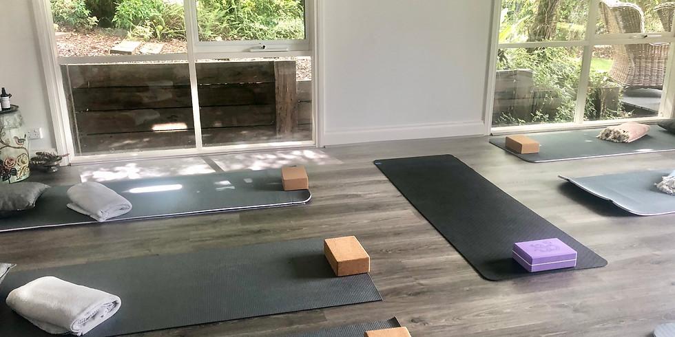 Mount Martha Yoga Lounge Yin & Massage Soundscape
