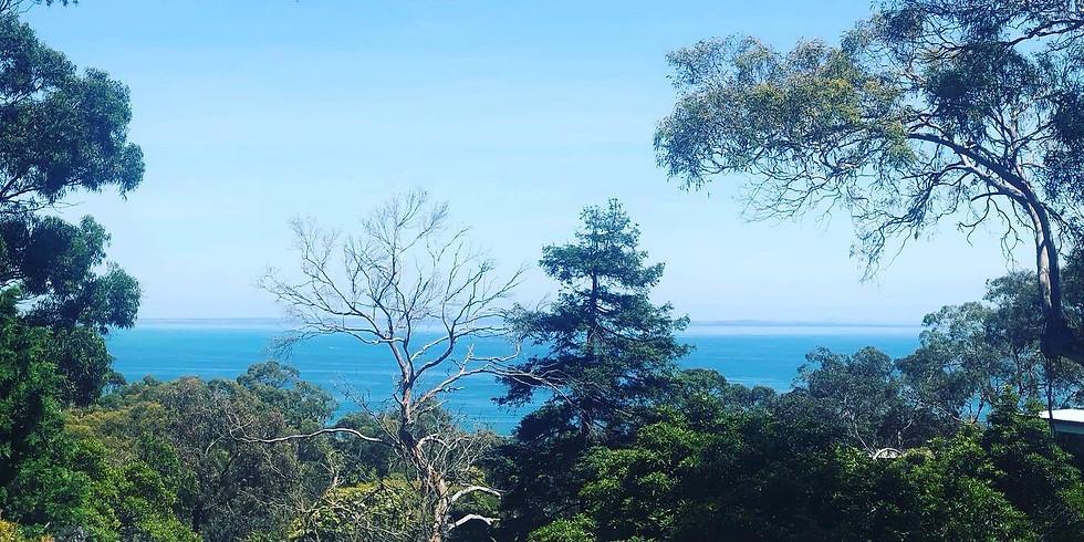 March Long Weekend Yin & Massage Peninsula Soundscape