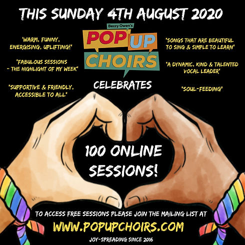 Copy of Pride Event Instagram Template -